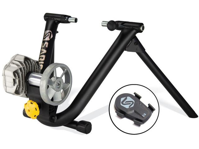Saris Fluid² Smart Kit Home Trainer
